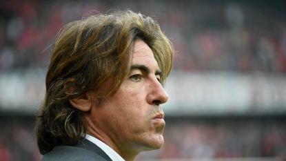 """""""Hein is slechtste coach in geschiedenis van Clasico"""""""