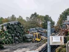Brabantse verwerker kunstgras krijgt ultimatum van gemeente