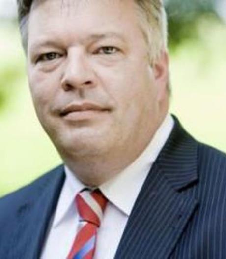 Janssen de Jong uit Son benoemt Pieter Pijper tot financiële topman