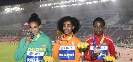 Zevenheuvelenloop haalt WK-toppers naar Nijmegen voor verbeteren van wereldrecord