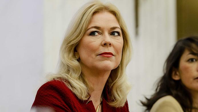 Madeleine van Toorenburg (CDA)