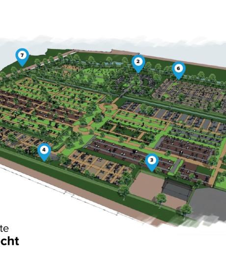 Informatiemarkt over uitbreiding aantal graven Sliedrechtse begraafplaats