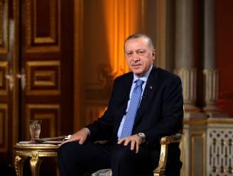 Turkse president Erdogan wil opnieuw in buitenland campagne voeren