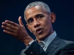 """Obama recadre les manifestants: """"N'excusons pas la violence, formulons plutôt des exigences"""""""