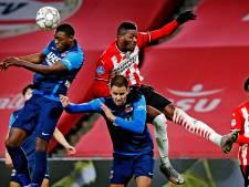 Samenvatting   PSV krijgt in eigen huis een tik van AZ