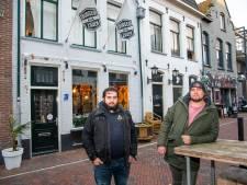 Harderwijkse eettenten balen van gedwongen sluiting: 'Waarom niet eerst een waarschuwing?'