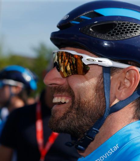Valverde grijpt zege in Zuid-Frankrijk