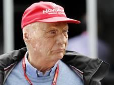 Niki Lauda heeft ziekenhuis weer verlaten