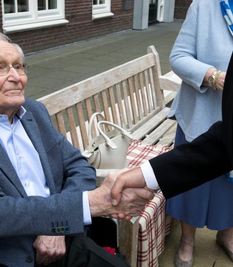 Jan Colen 'mijlpalenkoning' van Stiphout