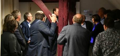 Wethouder Van de Wiel legt portefeuille sporthal Hilvarenbeek neer, 'onwenselijke situatie'