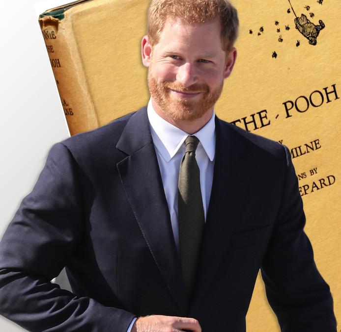 De prins wil graag een exclusieve kinderbibliotheek voor zijn neefjes en nichtje opzetten.