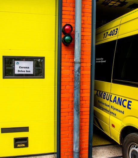 Ziekenhuizen spreiden weer coronapatiënten om zorg op peil te houden