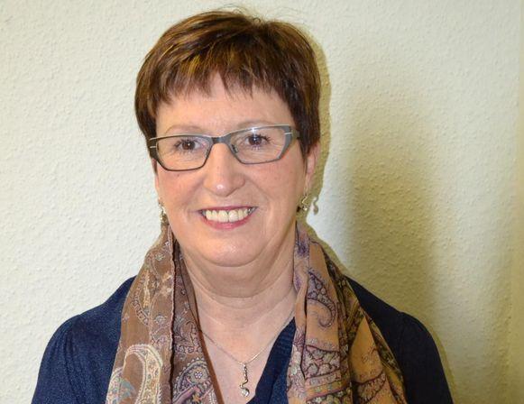 Annie Busselen neemt tweede plaats in op lijst N-VA.