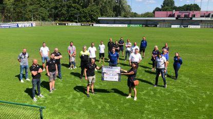 Voetbalclubs halen ruim 8.000 euro op voor G-sporters met virtuele wedstrijd tegen FC COVID-19