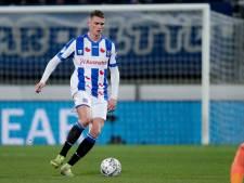Verhuurde Botman verlengt bij Ajax