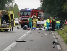 Gevaarlijke 'dodenweg' tussen Zelhem en Doetinchem veiliger na bomenkap