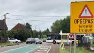 Heraanleg Provinciebaan en Tiensesteenweg start in augustus: acht maanden werk, focus op veiligheid zwakke weggebruikers