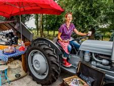 Tascha Beerenfenger: Met mijn Toffe Trekker wil ik mensen blij maken