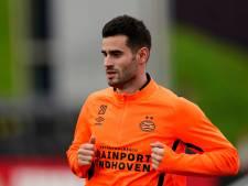 Pereiro vertrekt voor 2,5 miljoen euro van PSV naar Cagliari