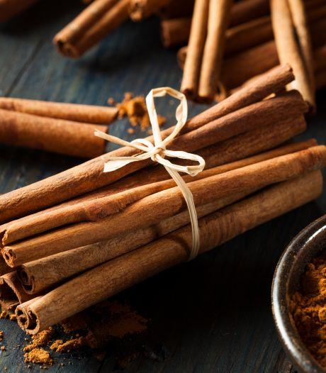 Cinq produits que ceux qui aiment la cannelle doivent essayer d'urgence