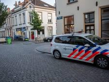 Jongeman (19) aangehouden voor overval op pizzeria Bergen op Zoom