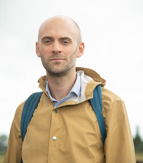 Jaap Robben is vierde schrijver die boek over Nijmegen gaat maken