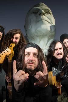 Dynamo Metal Fest in Eindhoven: rockfeestje voor de echte liefhebbers