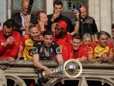 Malines est remplacé dans le tirage au sort de la Coupe de Belgique par un 'bye'