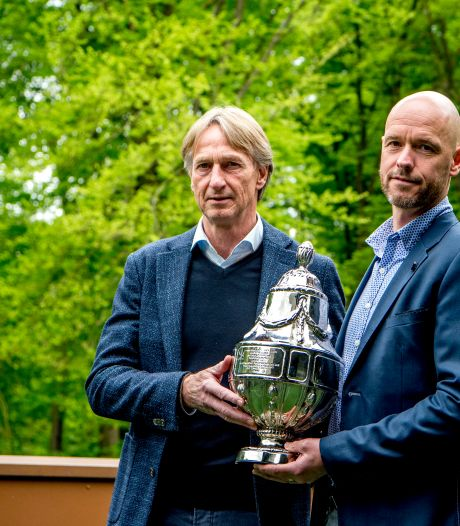 Het Koster-tijdperk bij Willem II: van Europees voetbal en de bekerfinale naar degradatiestrijd en ontslag