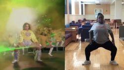 Geweldig: Beyoncé-fan danst volledige Coachella-choreografie feilloos mee