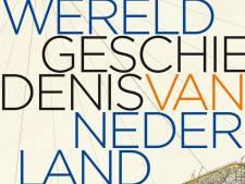Lezingen in het kader van Nederland in de wereld