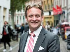 Burgemeester Pieter Verhoeve: 'Van horecacontroleurs blijf je af'