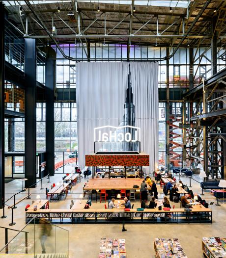 Haags bureau wint prijs 'Building of the Year'
