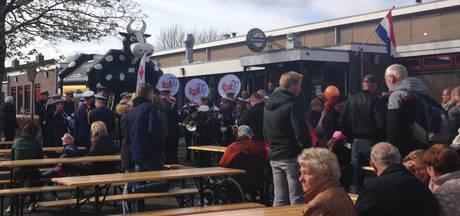Kloostermarkt blijft een begrip met Koningsdag
