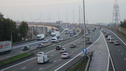Opgelet: rijstroken op viaduct Vilvoorde afgesloten voor onderhoudswerken