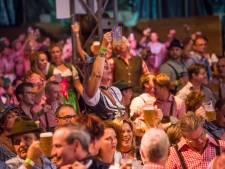 Oktoberfest Dongemond moet op zoek naar nieuwe locatie en stelt volgende editie een jaartje uit
