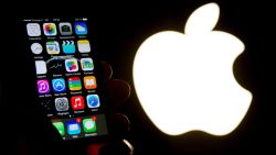 Apple ontwikkelt eigen schermen
