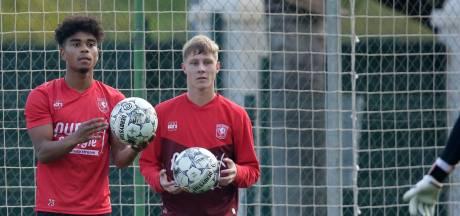 Contractverlenging: Bosch en Roemeratoe langer bij FC Twente