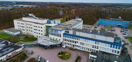 Opnieuw zorg voor coronapatiënten in Dokter Jansencentrum in Emmeloord