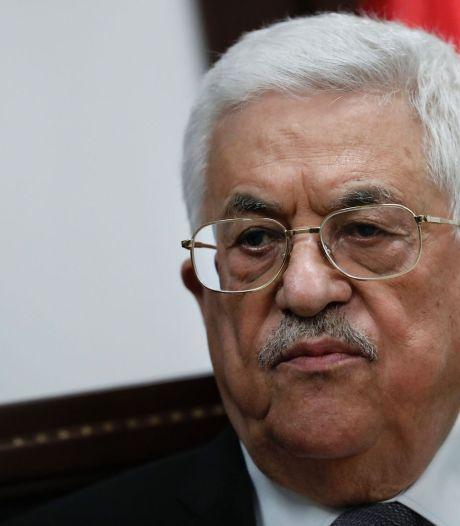 Abbas veut une résolution de l'ONU sur les colonies israéliennes