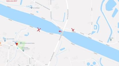 Oude brug in Geel-Stelen wordt dit weekend afgebroken