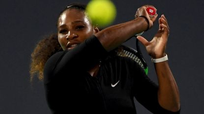 Andy Murray haakt af voor Australian Open door heupblessure - Serena Williams weigert wildcard WTA Sydney
