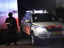 Politie vindt tientallen kilo's harddrugs in Helmond, twee verdachten opgepakt