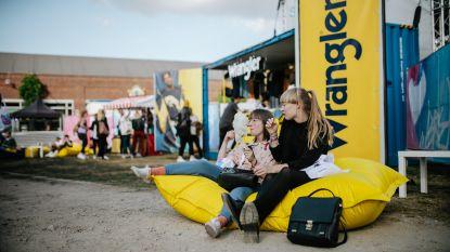 NINA.be spot de beste streetstyle op Bread&&Butter, hét coolste streetwear-evenement ter wereld