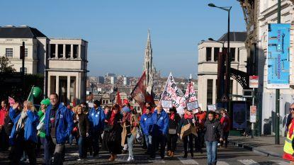 15 miljoen opslag voor Brusselse ambtenaren