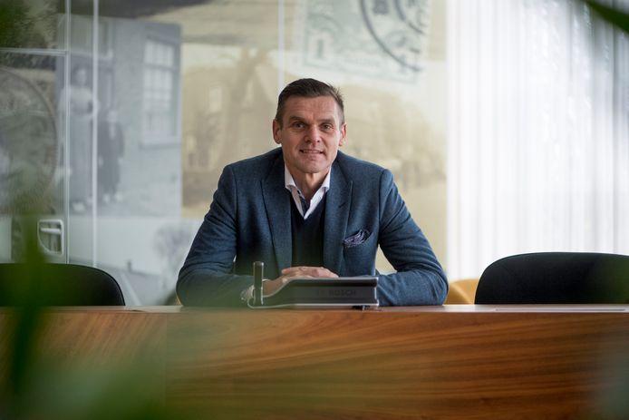 """De Wierdense wethouder Eric Braamhaar is boos op minister Hugo de Jonge: """"Hij wil alles weer op één hoop gooien bij de jeugdzorg."""""""