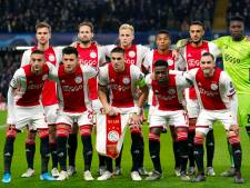 Ajax stuit in knock-outfase  Europa League op Getafe