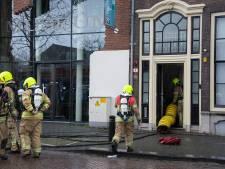 Museum Vlaardingen voorlopig dicht na kelderbrand