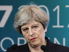 Aanslag Manchester nu onderdeel van Britse verkiezingsstrijd