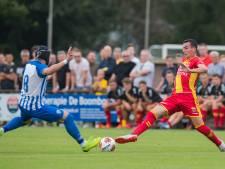 GA Eagles speelt vier oefenwedstrijden in de maand augustus
